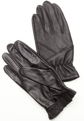 J&P Cycles® Ladies' Lightweight Goatskin Gloves