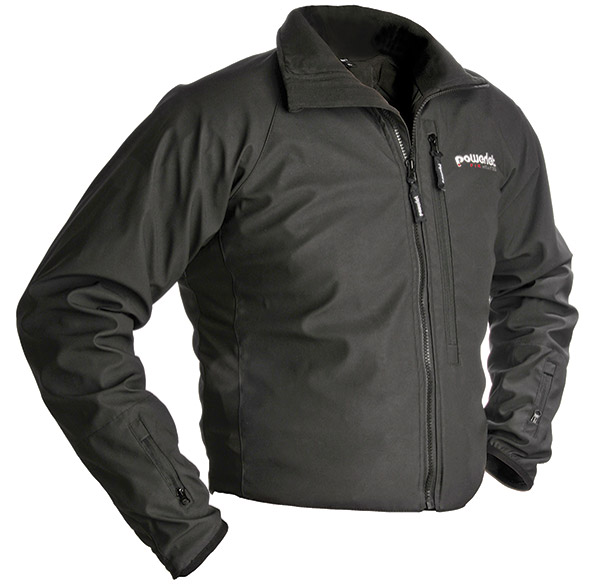 Powerlet RapidFIRe Heated Jacket Liner