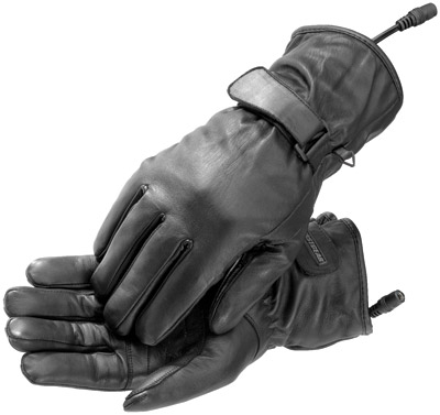 Firstgear Heated Passenger Gloves