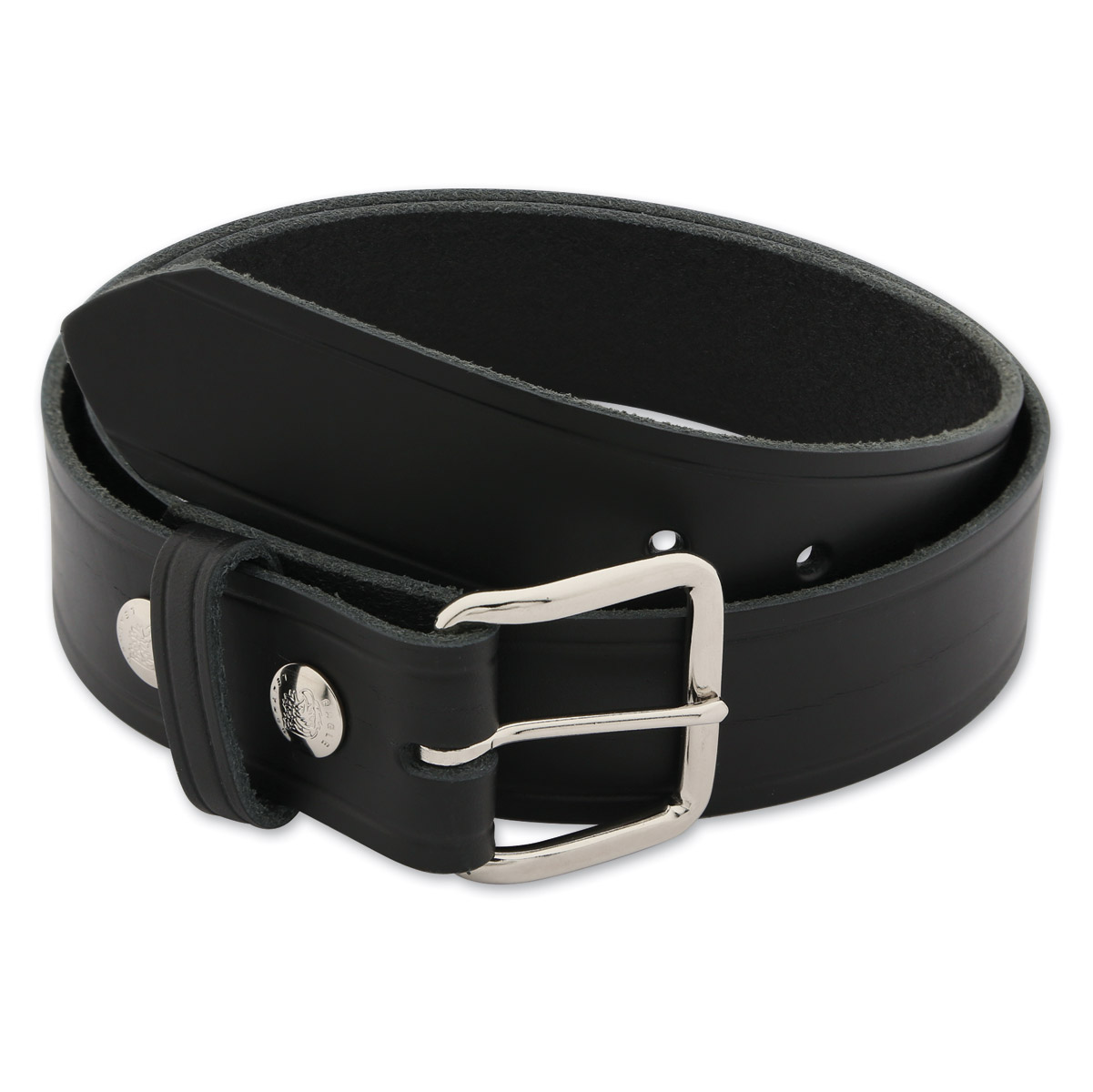 Eagle Leather Belt