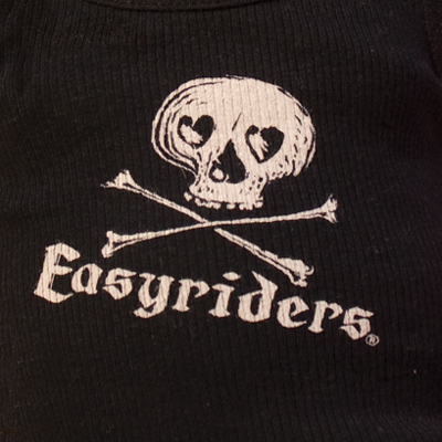 Easyriders Little Bones Children's Tank Top