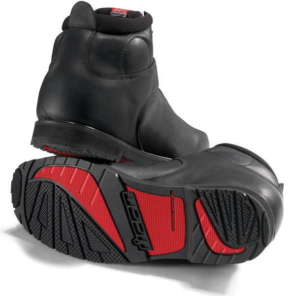 ICON Superduty 4 Boots