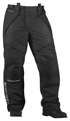 ICON Patrol Waterproof Overpant