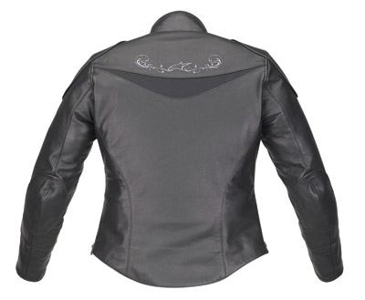 Alpinestars Stella Tyla Leather Jacket