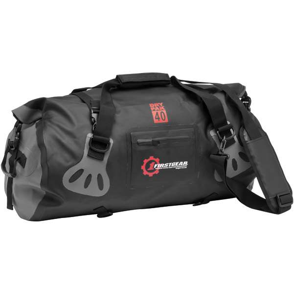 Firstgear Torrent Waterproof Duffel Bag 40L