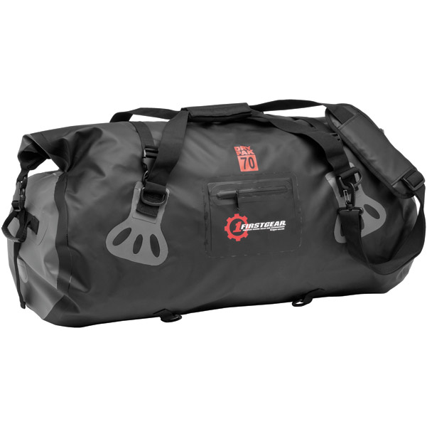 Firstgear Torrent Waterproof Duffel Bag 70L