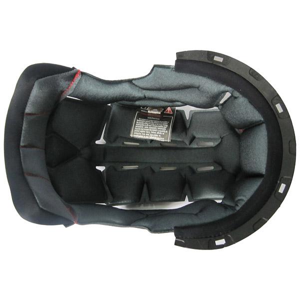 LS2 FF385 FT2 Helmet Liner