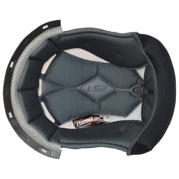 LS2 FF396 FT2 Helmet Liner