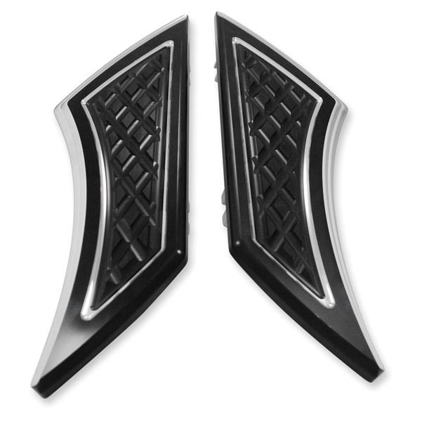 Eddie Trotta Designs Rolex Black Driver Floorboards