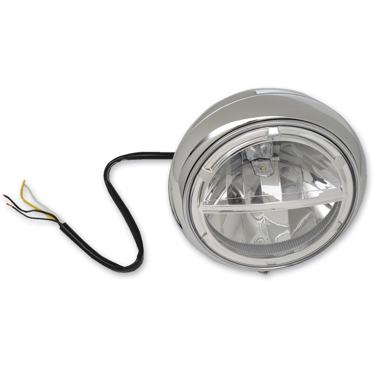 Drag Specialties LED 7″ Headlight Assembly