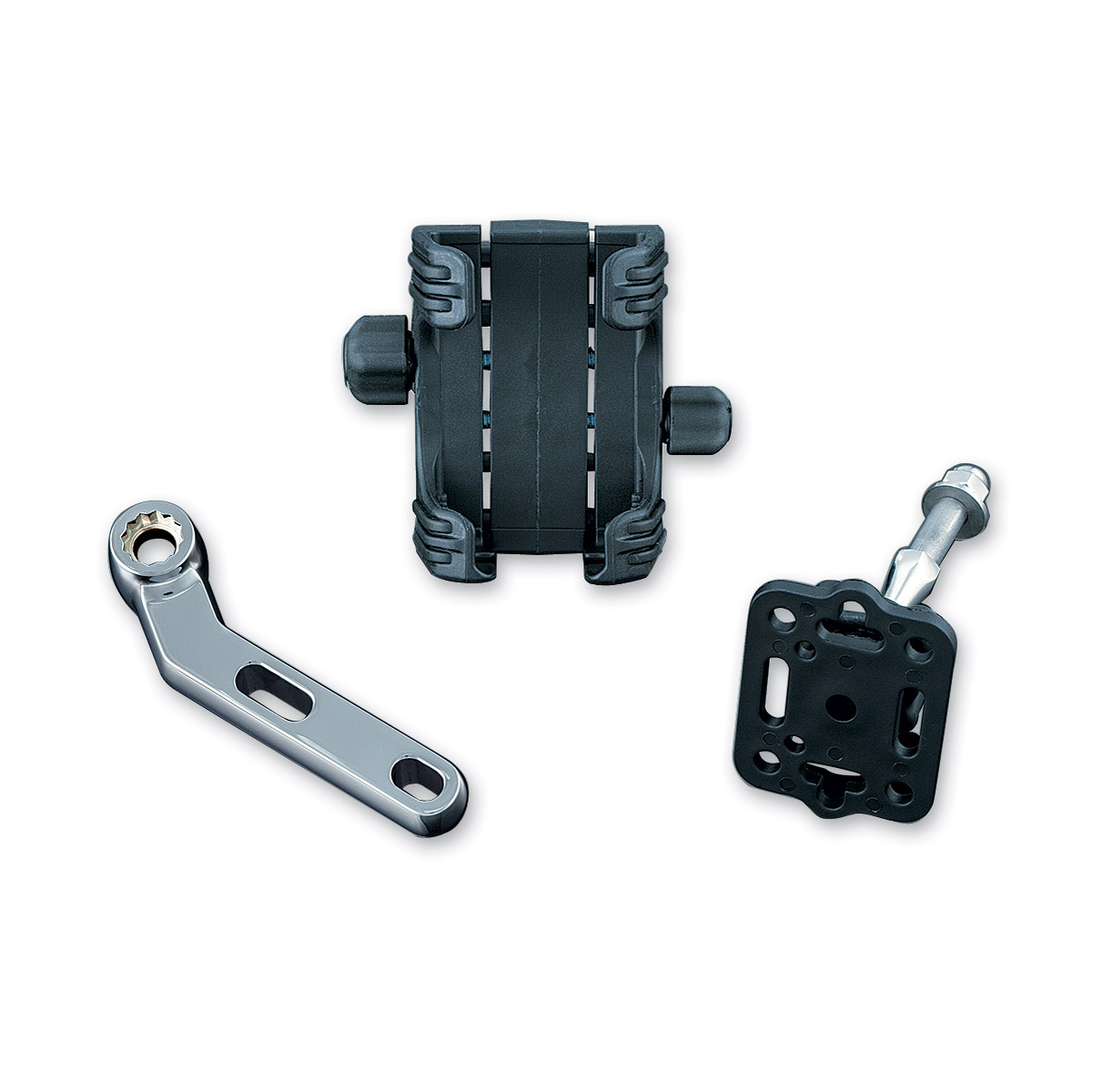 Tech-Connect Cell  Phone or Device Mount Systems