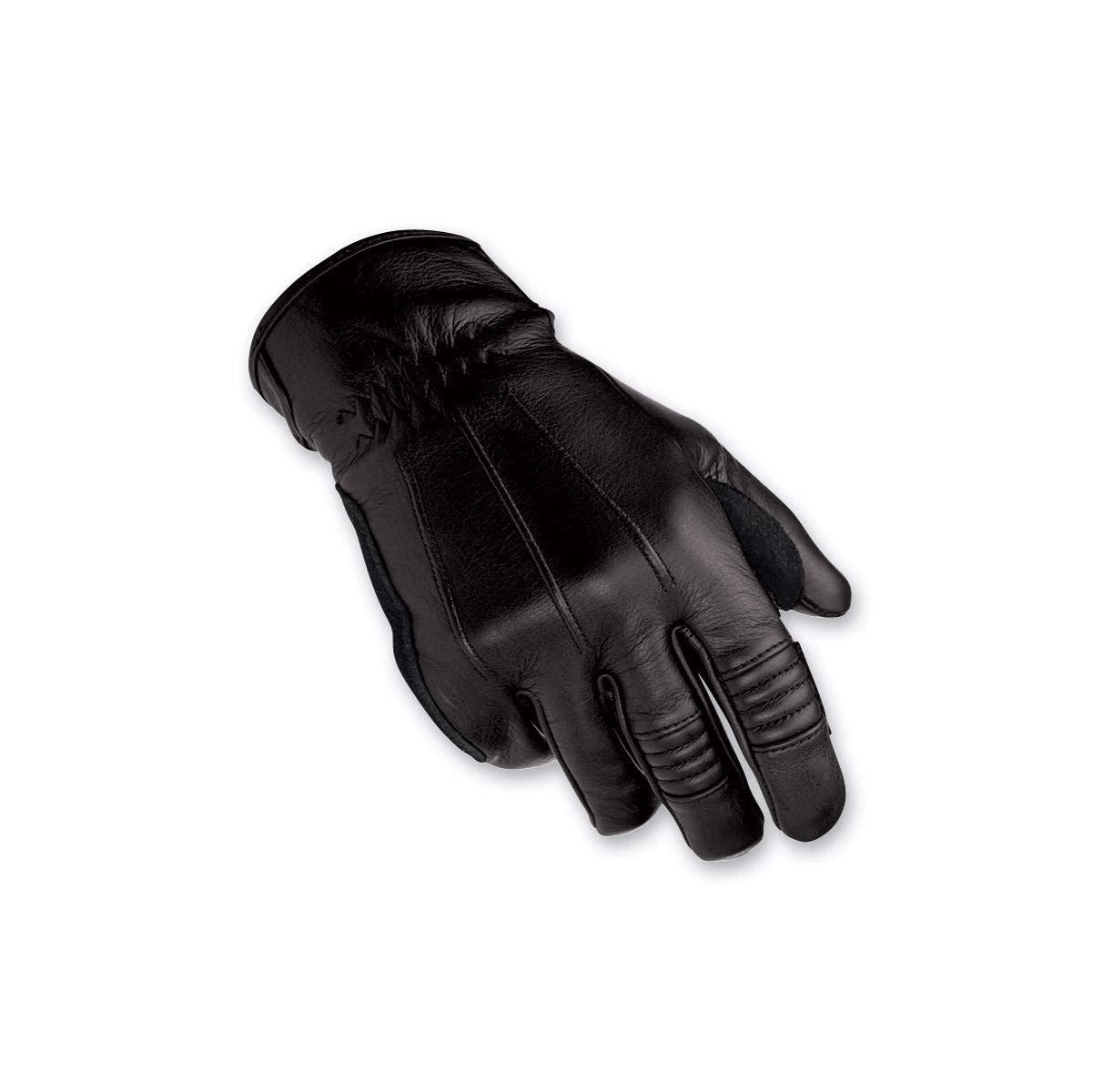 Biltwell Inc. Men's Black Work Gloves
