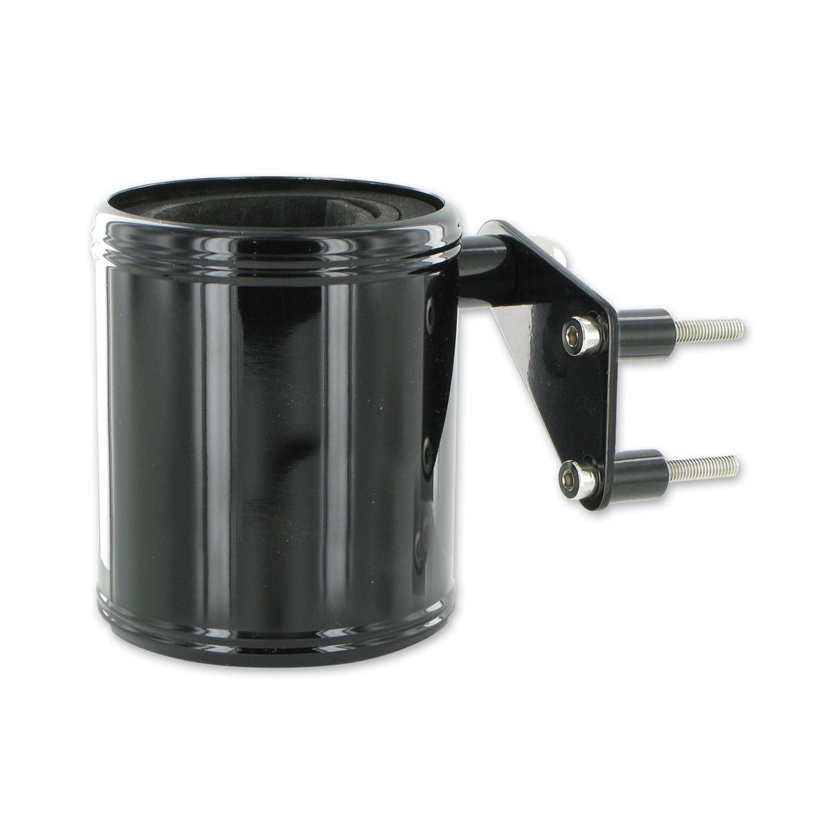 Kruzer Kaddy Gloss Black Beverage Holder