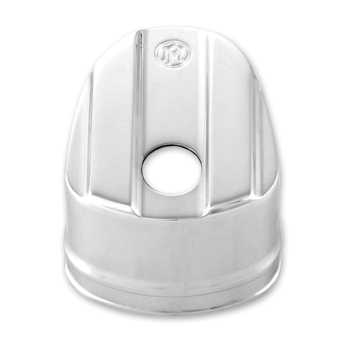 Performance Machine Chrome Drive Ignition Switch Cover