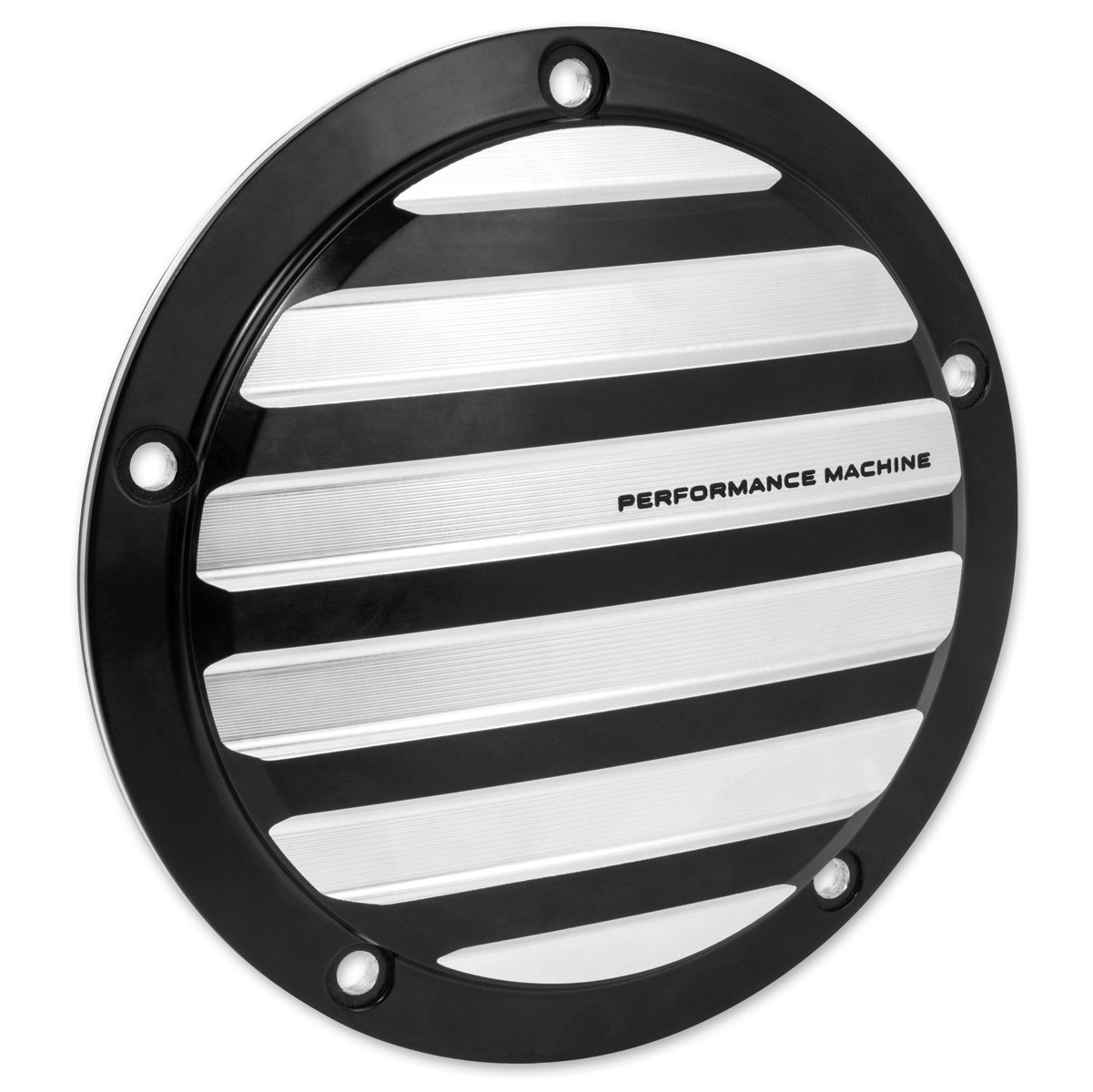 Performance Machine Drive Derby Cover Contrast Cut