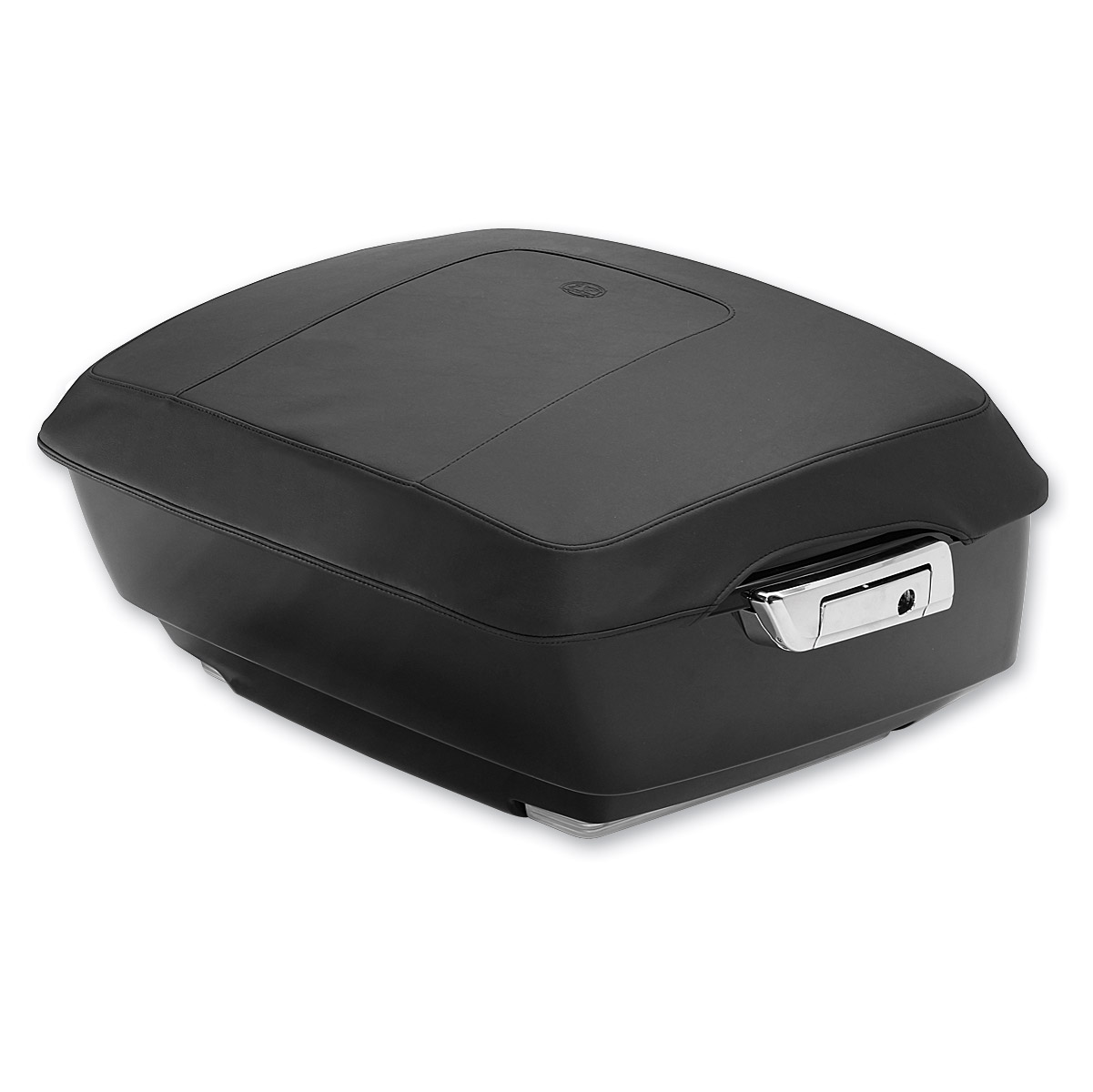 Mustang Plain King TourPak Lid Cover