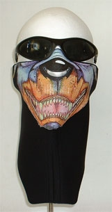 Wicked Wear Dog X-tremely Cool Weather Mask