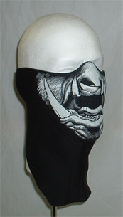 Wicked Wear Boar X-tremely Cool Weather Mask