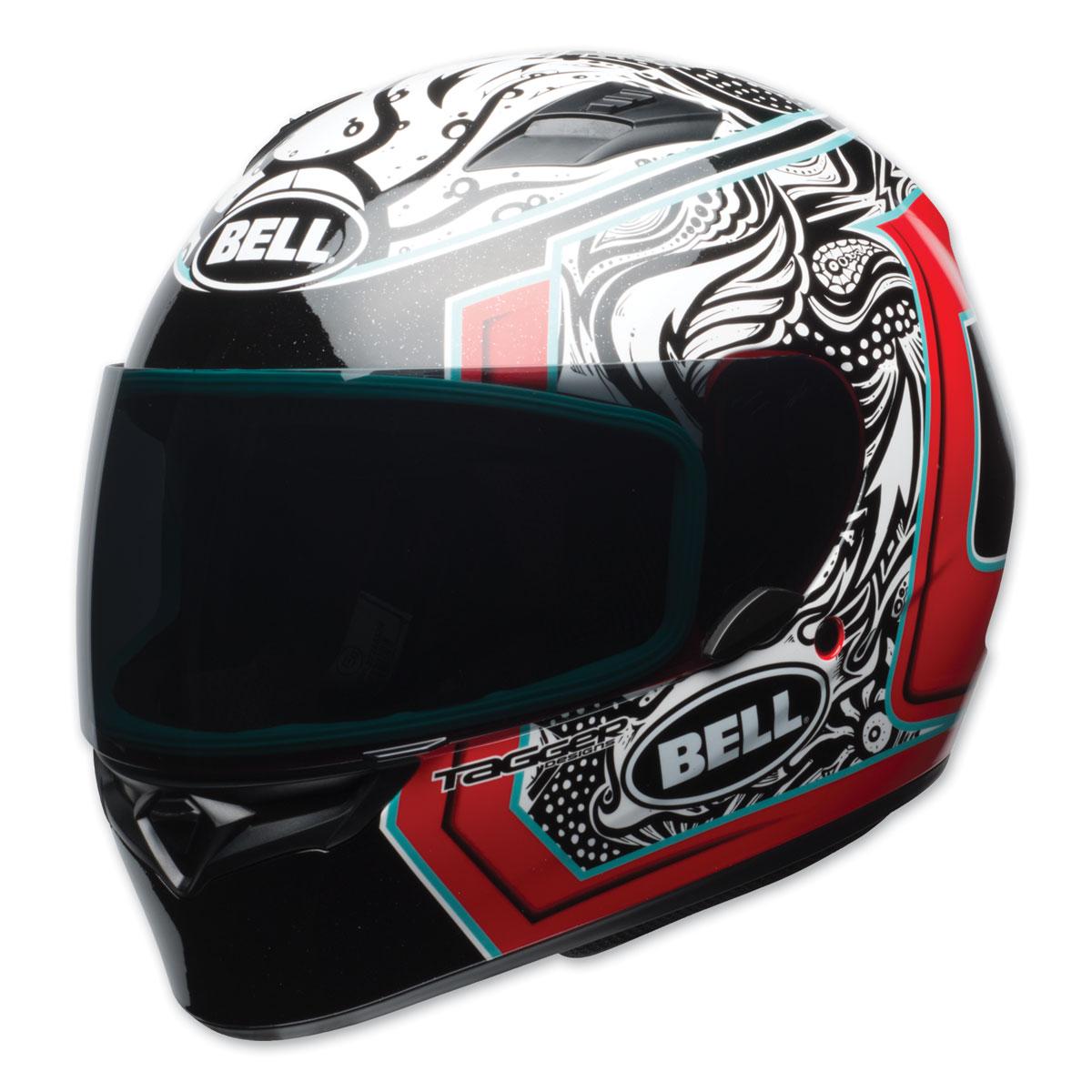 Bell Qualifier Tagger Splice Full Face Helmet