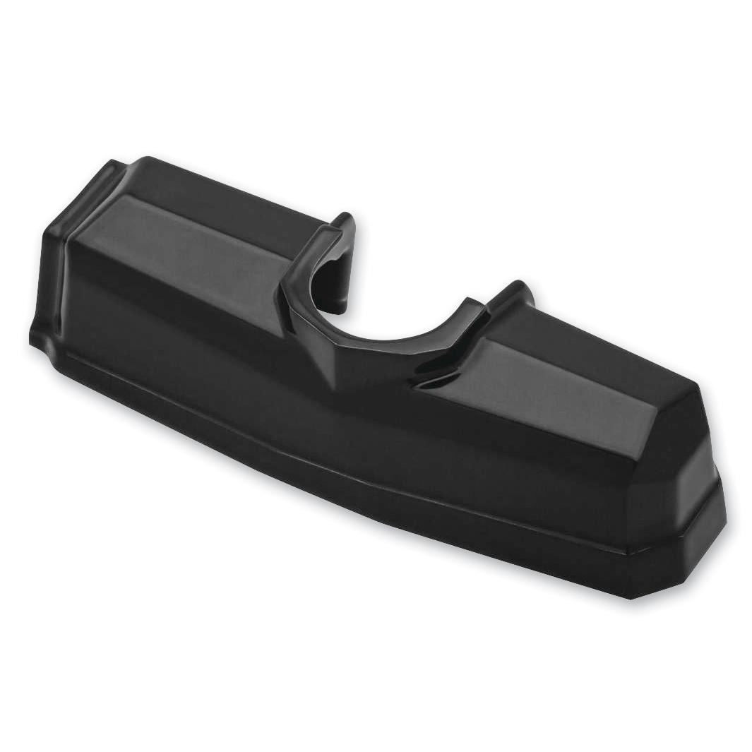 Kuryakyn Rear Master Cylinder Cover Black