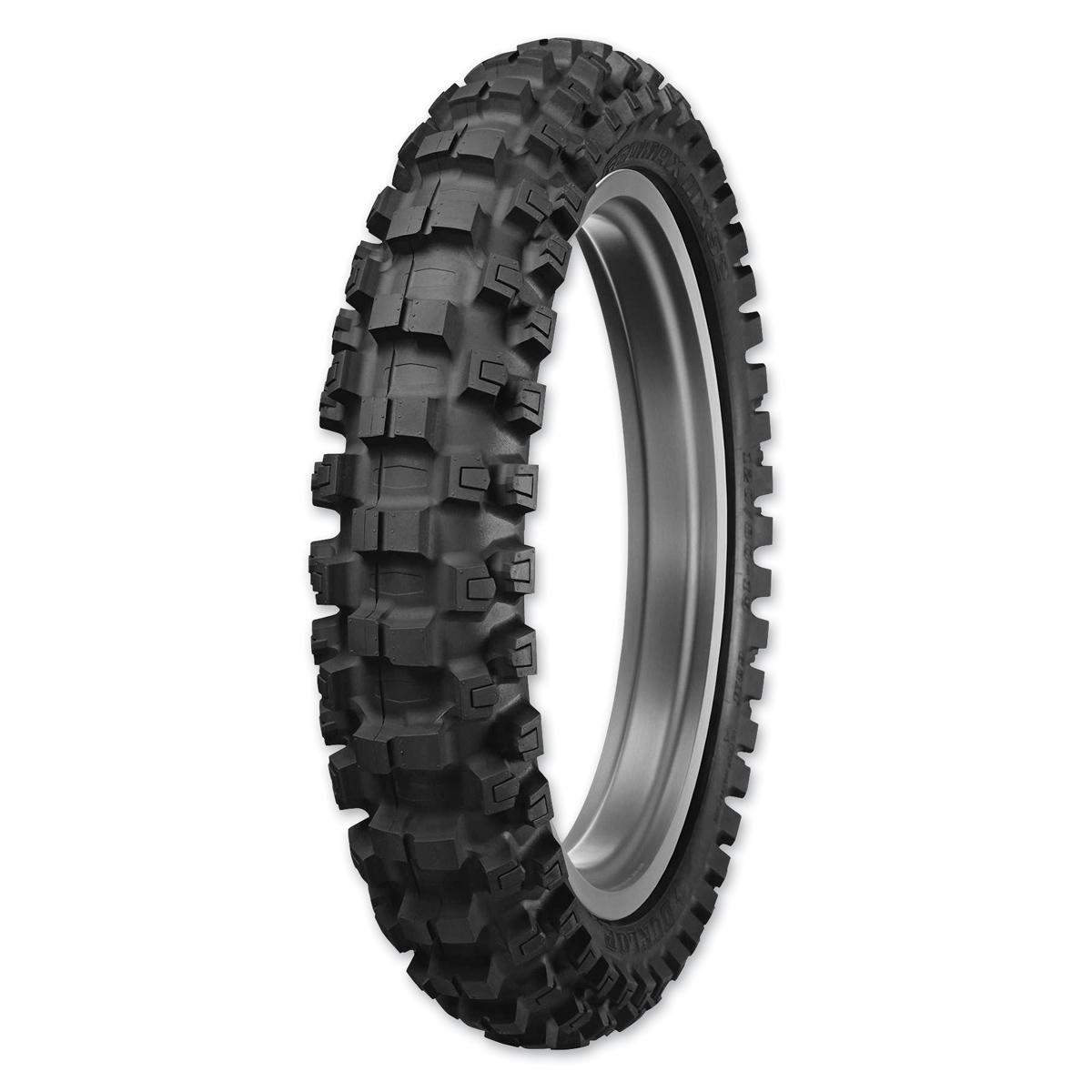 Dunlop MX52 80/100-12 I/T-H/T Rear Tire
