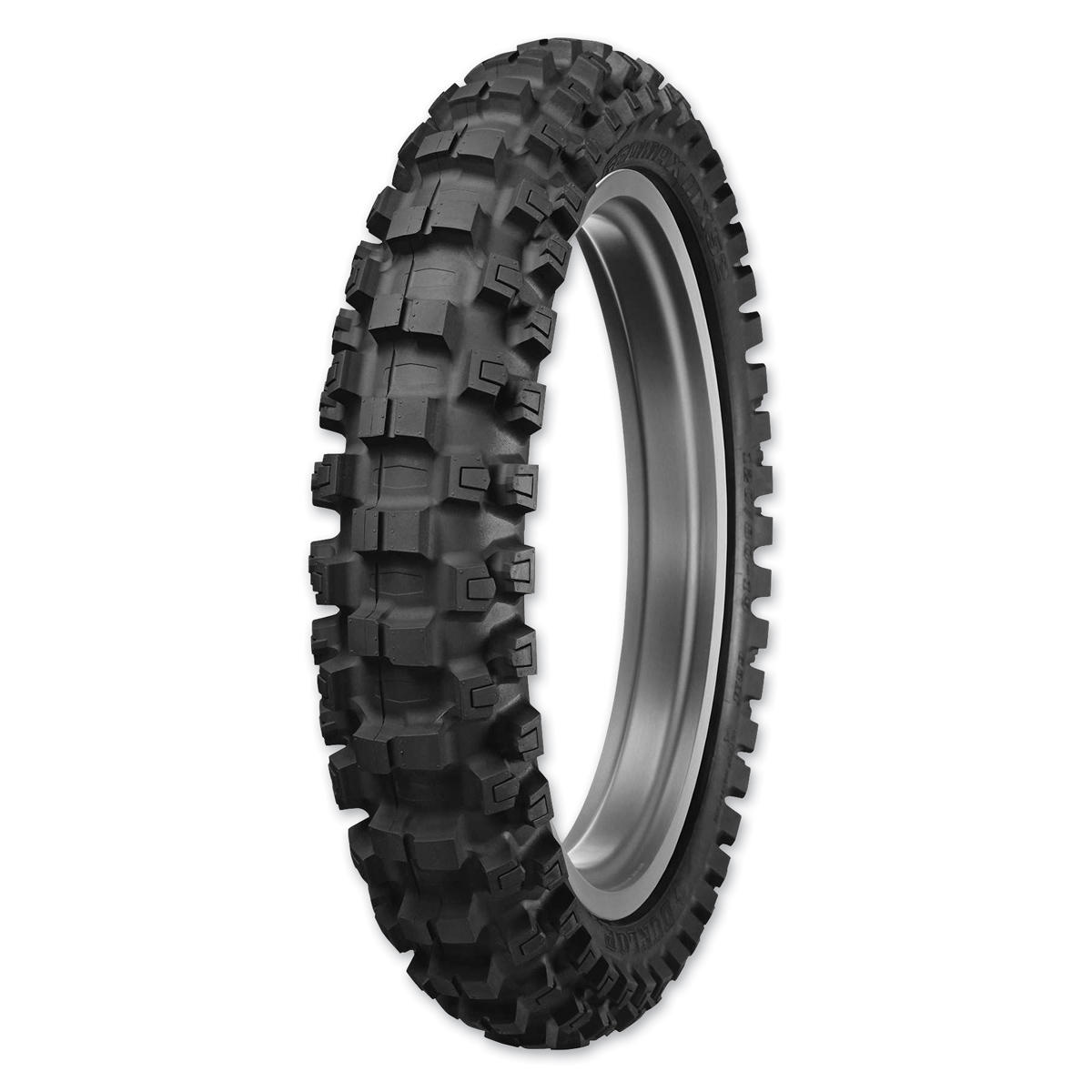 Dunlop MX52 90/100-14 I/T-H/T Rear Tire