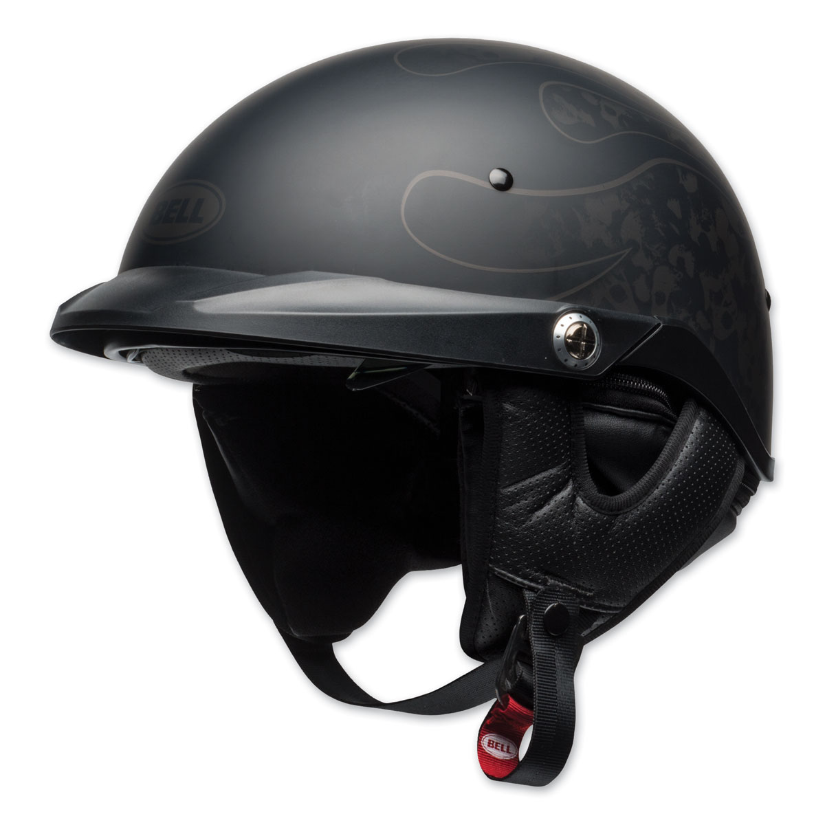 Bell Pit Boss Catacombs Half Helmet