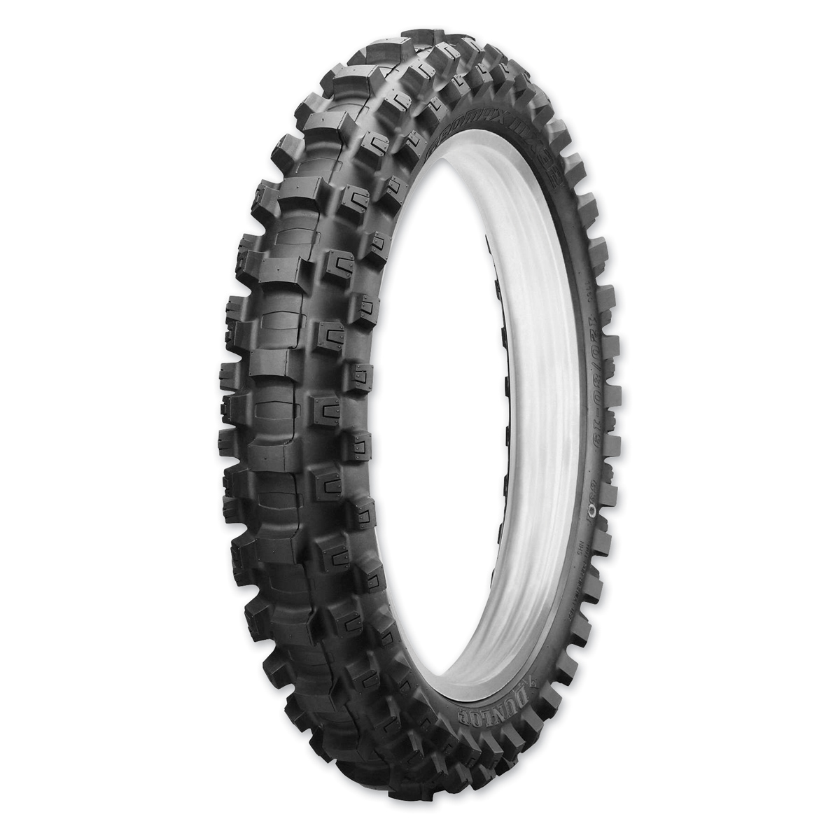 Dunlop MX3S/32 110/90-19 S/T-I/T Rear Tire