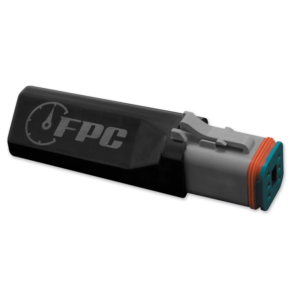 Vance & Hines FPC FuelPak for Eliminator 400 Slip On Mufflers