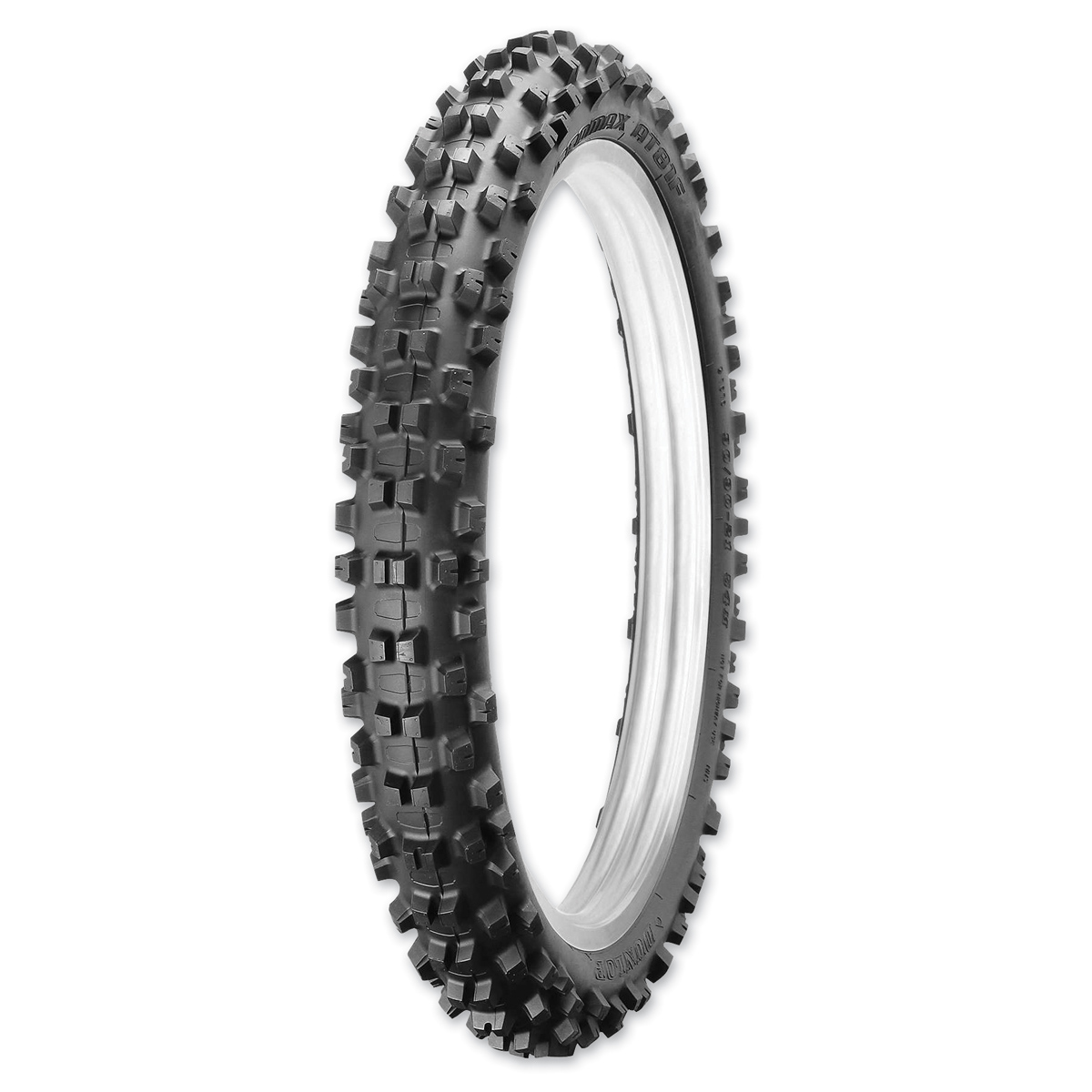 Dunlop Geomax AT81 80/100-21 Front Tire