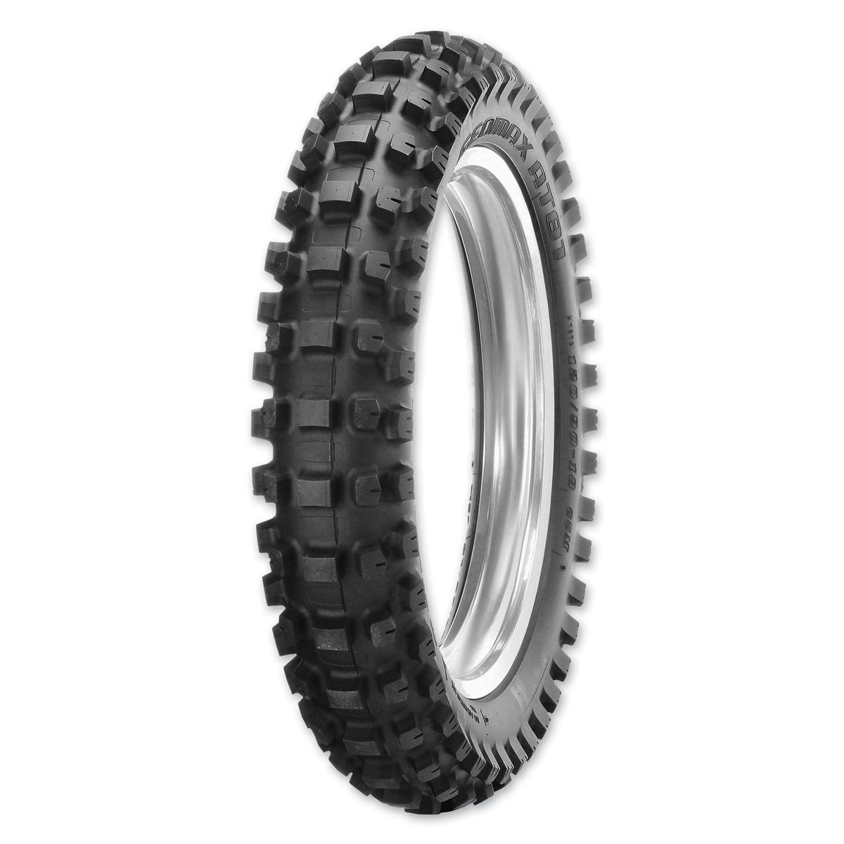 Dunlop Geomax AT81 120/90-18 Rear Tire