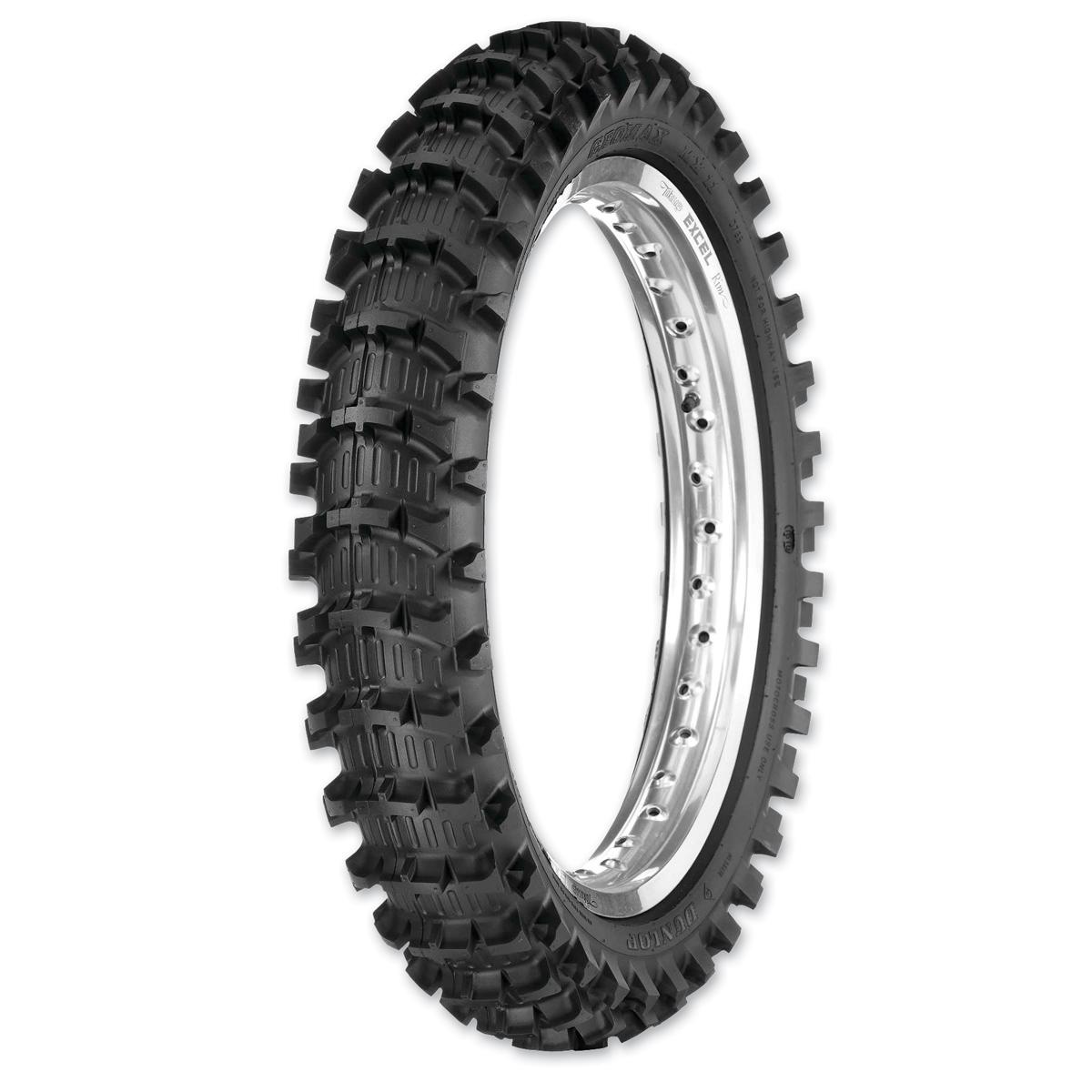 Dunlop MX11 90/100-14 S/T Rear Tire