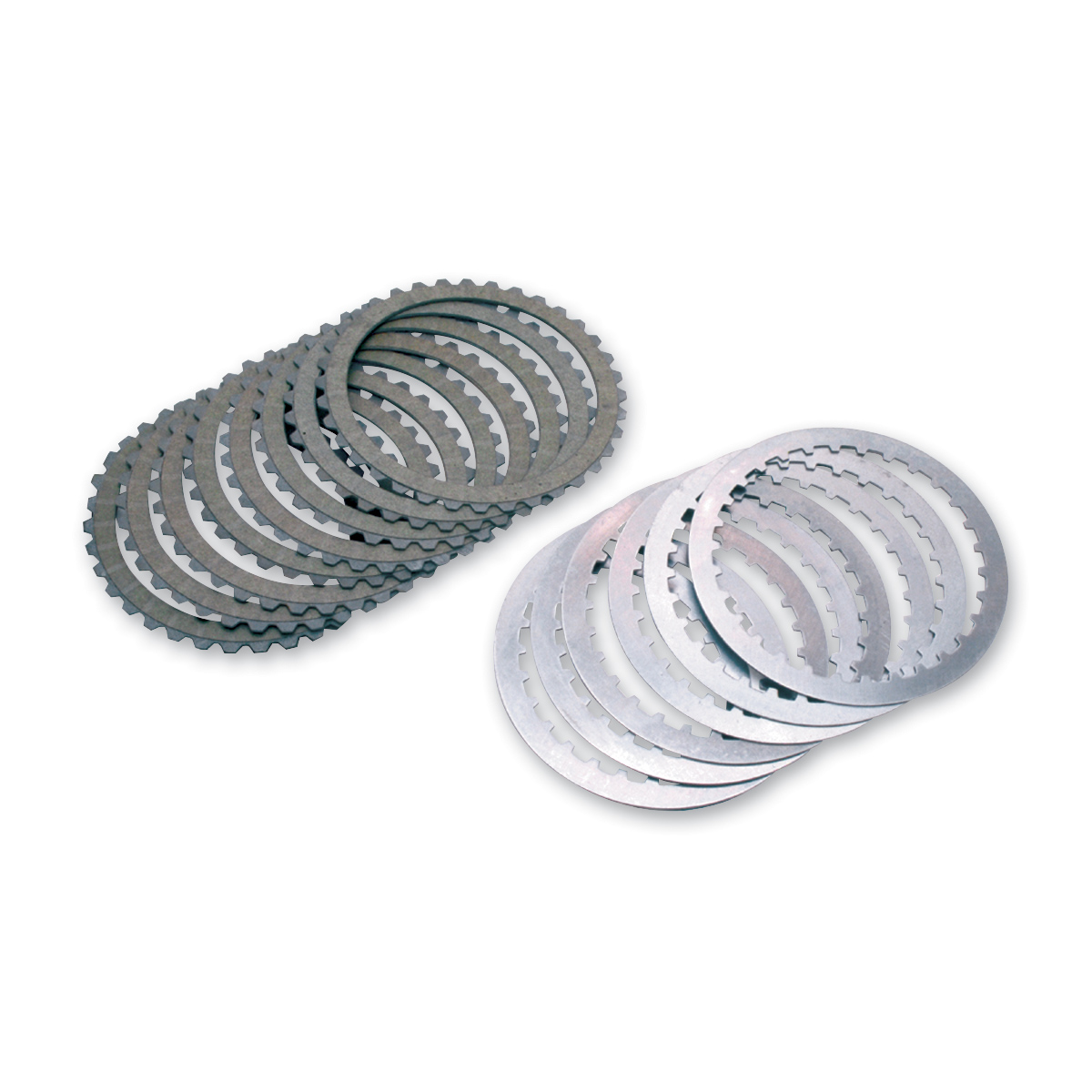 Twin Power Stock Replacement Clutch Kit