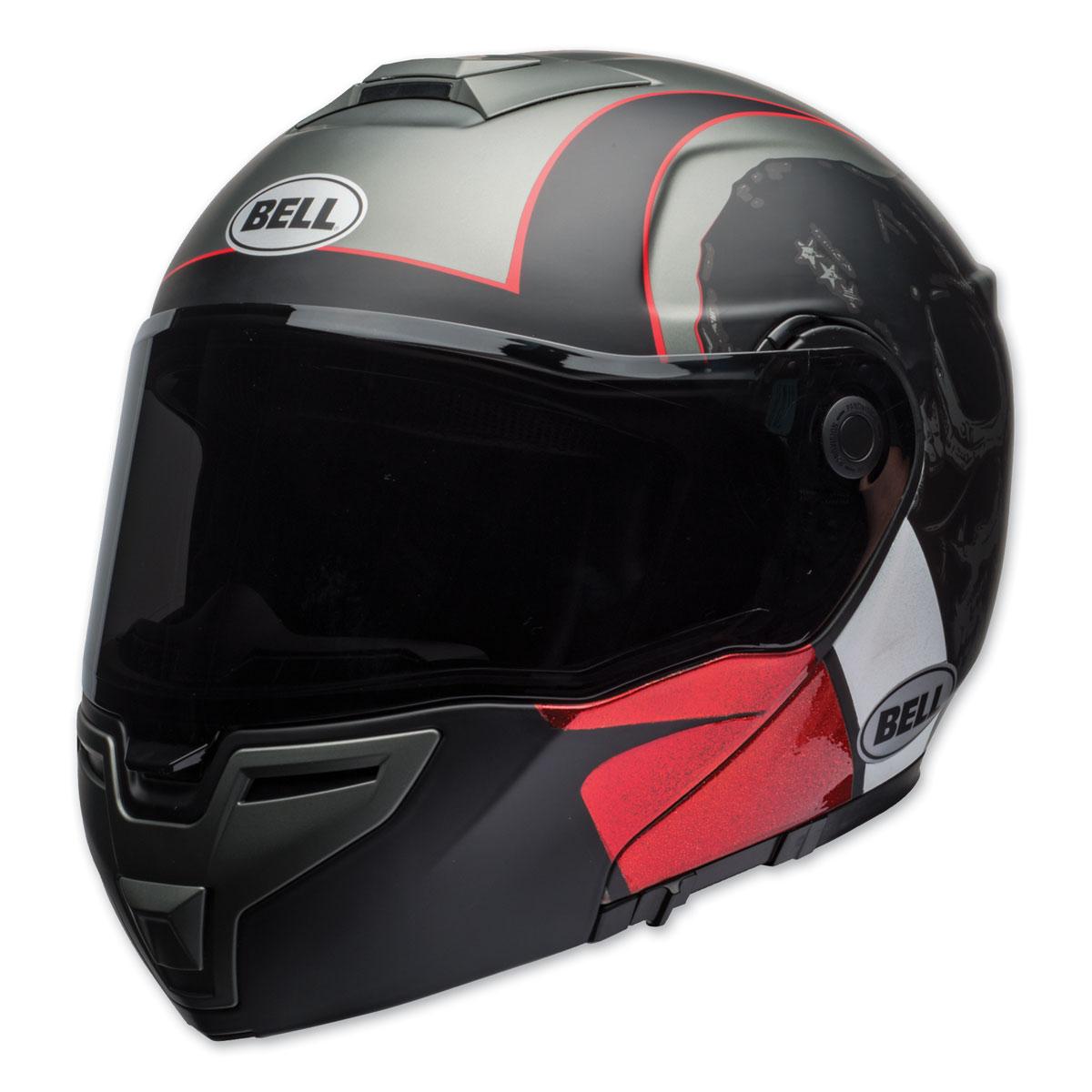 Bell SRT Hart Luck Modular Helmet