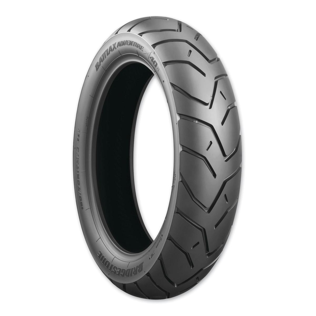 Bridgestone A40 150/70R17 Rear Tire