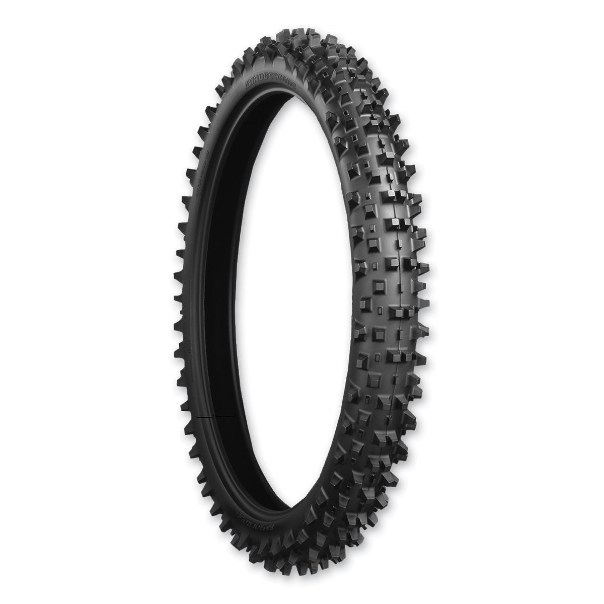 Bridgestone Battlecross X10F 80/100-21 Tire