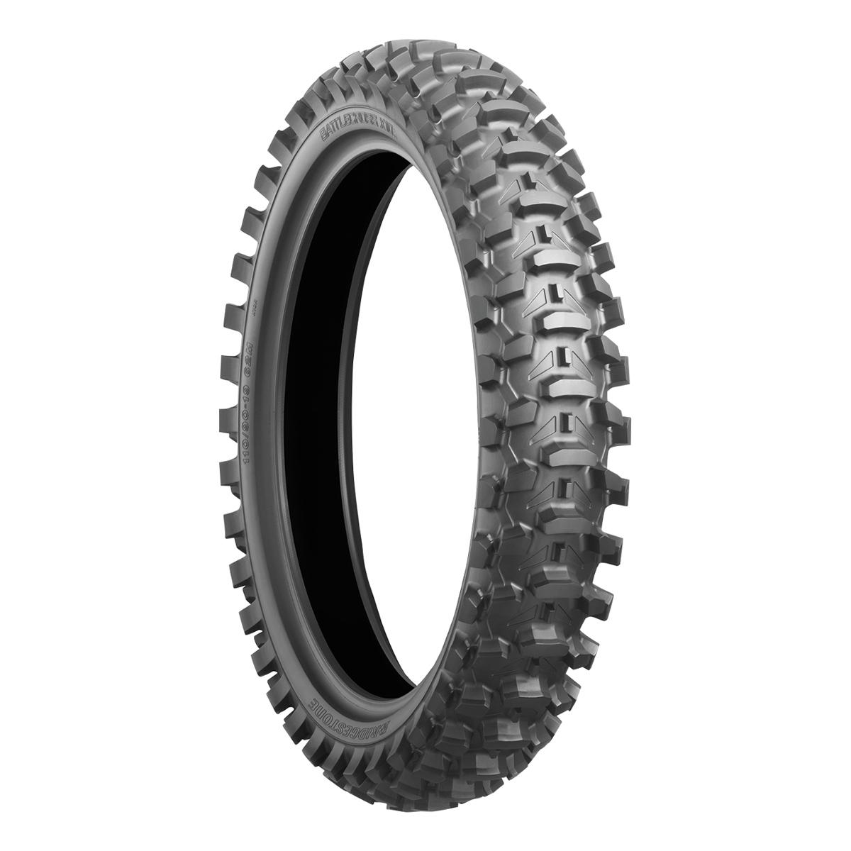 Bridgestone Battlecross X10R 100/90-19 Tire