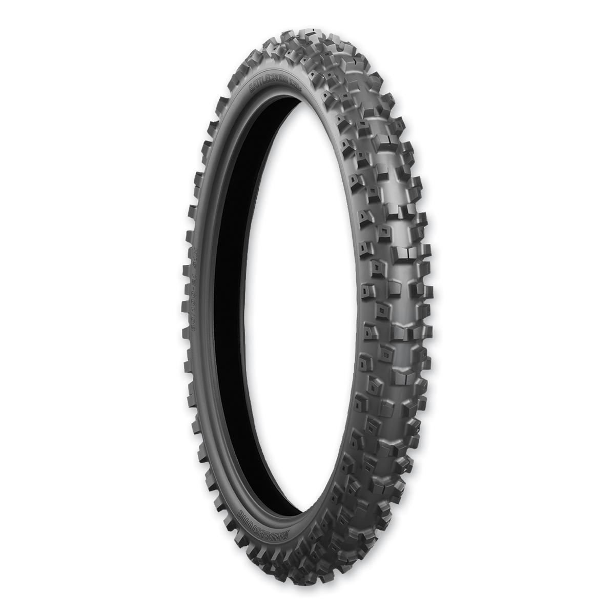 Bridgestone Battlecross X20R 120/80-19 Tire