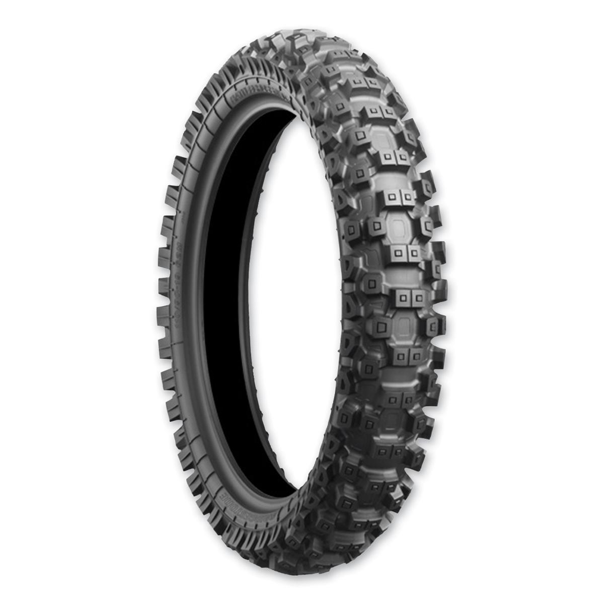 Bridgestone Battlecross X30 100/90-19 I/T Rear Tire