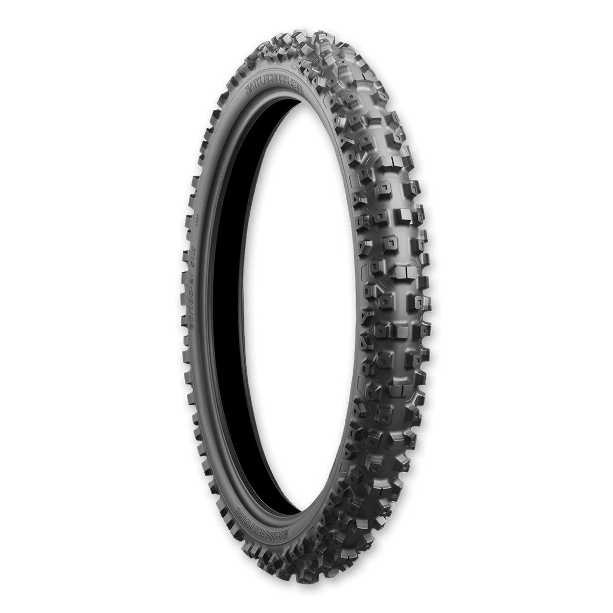 Bridgestone Battlecross X30 80/100-21 I/T Front Tire
