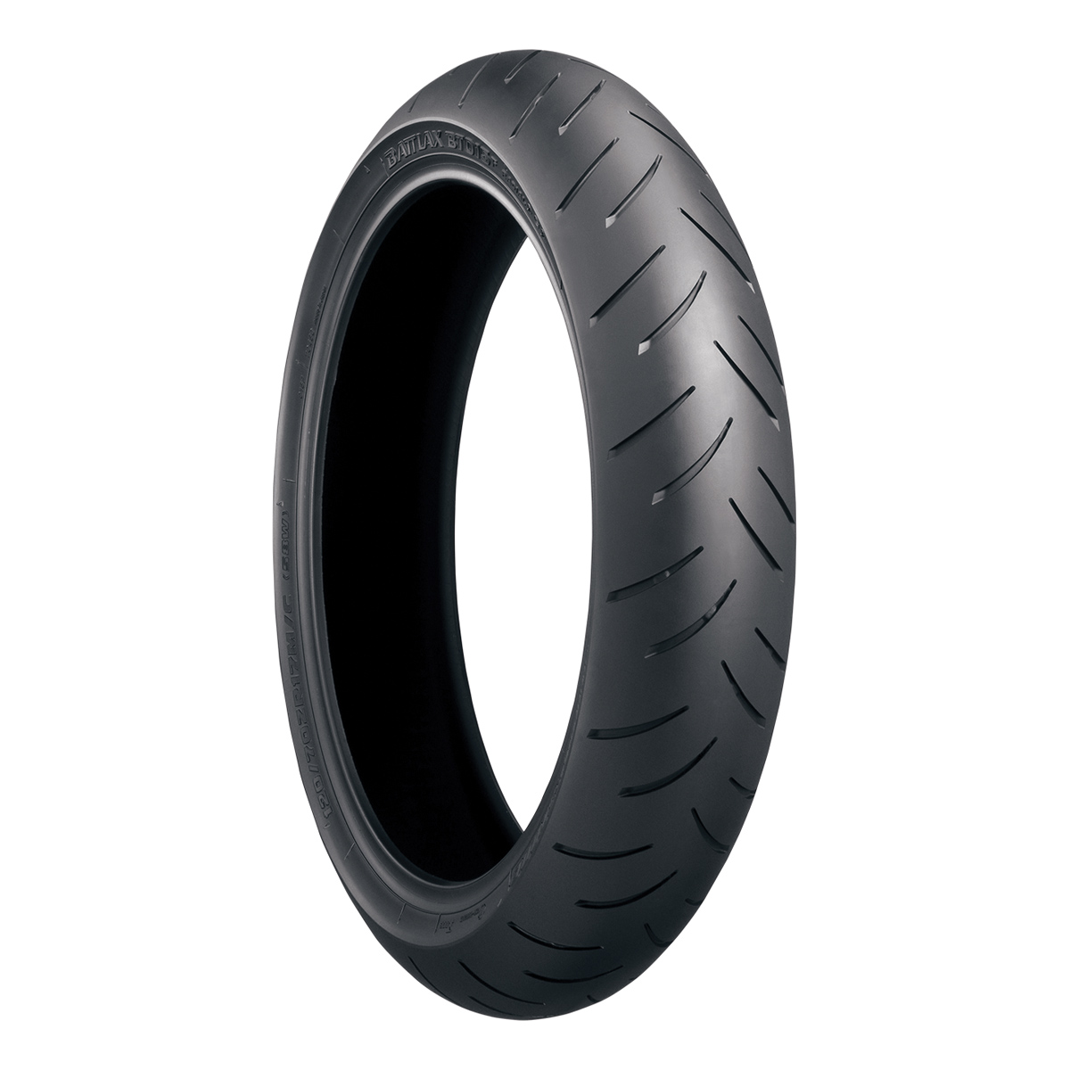 Bridgestone BT015-L 120/70ZR17 Front Tire