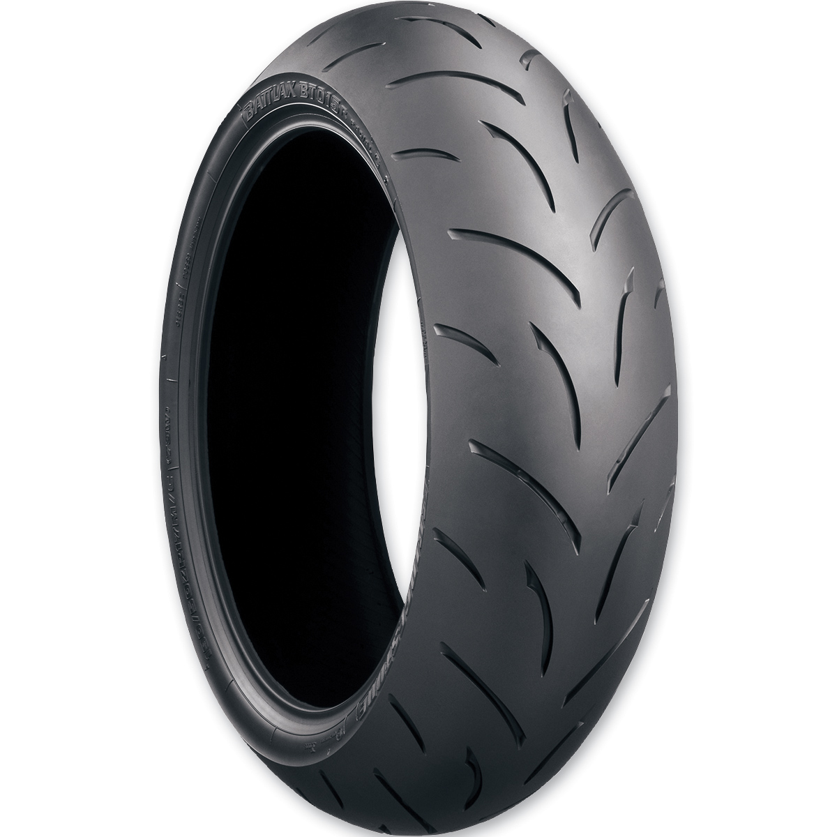 Bridgestone BT015-L 180/55ZR17 Rear Tire