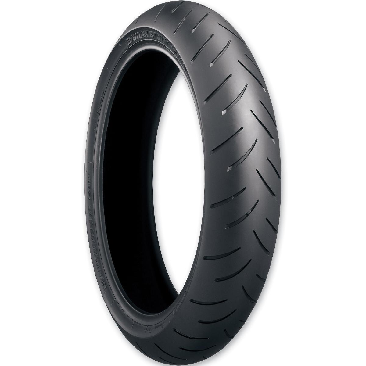 Bridgestone BT015-M 120/70ZR17 Front Tire