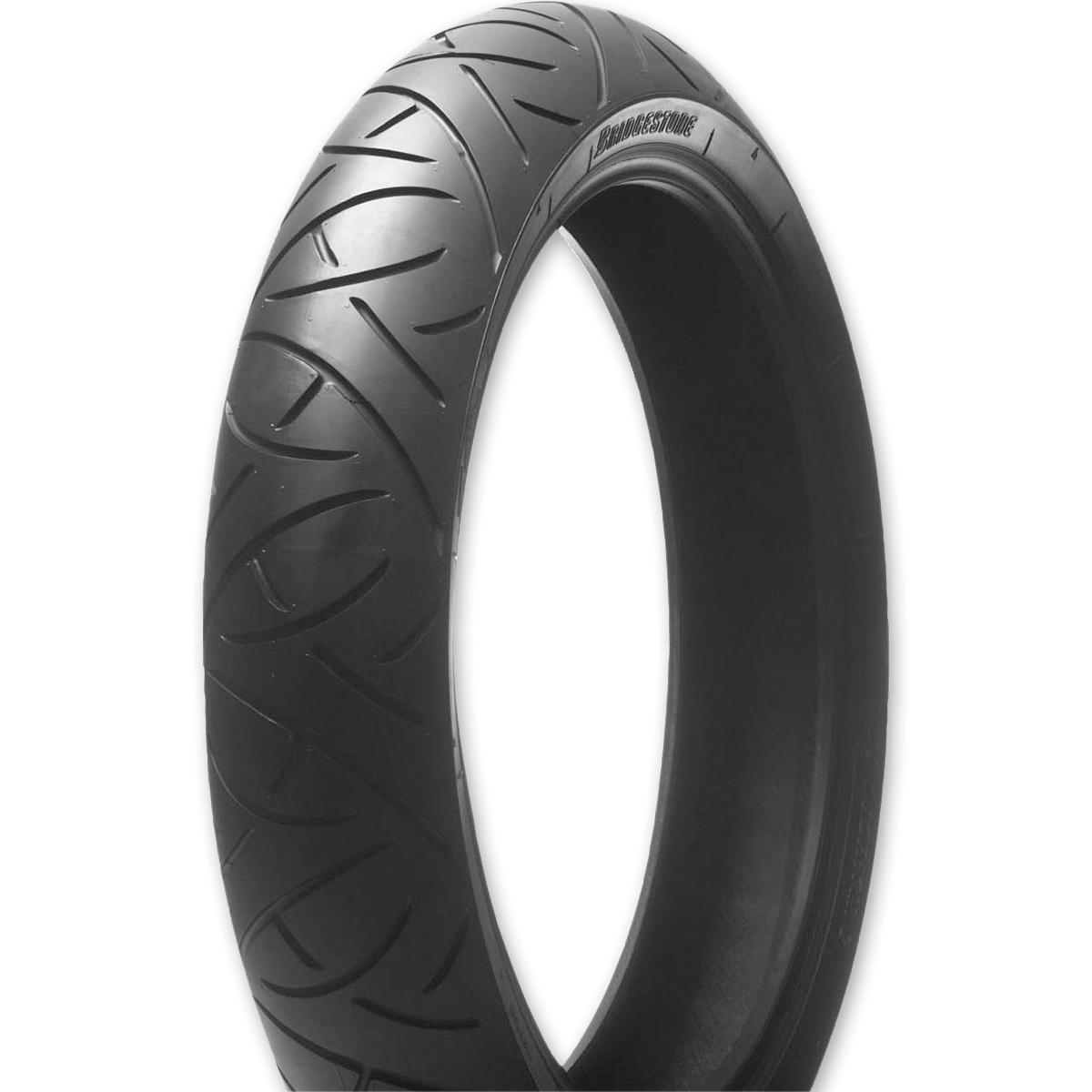 Bridgestone Battlax BT021-AA 180/55ZR17 Rear Tire