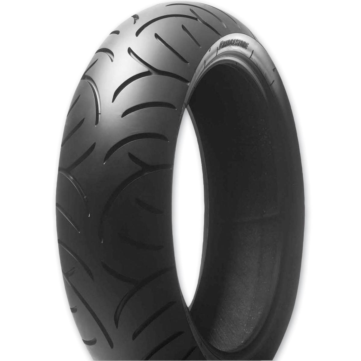 Bridgestone Battlax BT021-F 190/55ZR17 Rear Tire