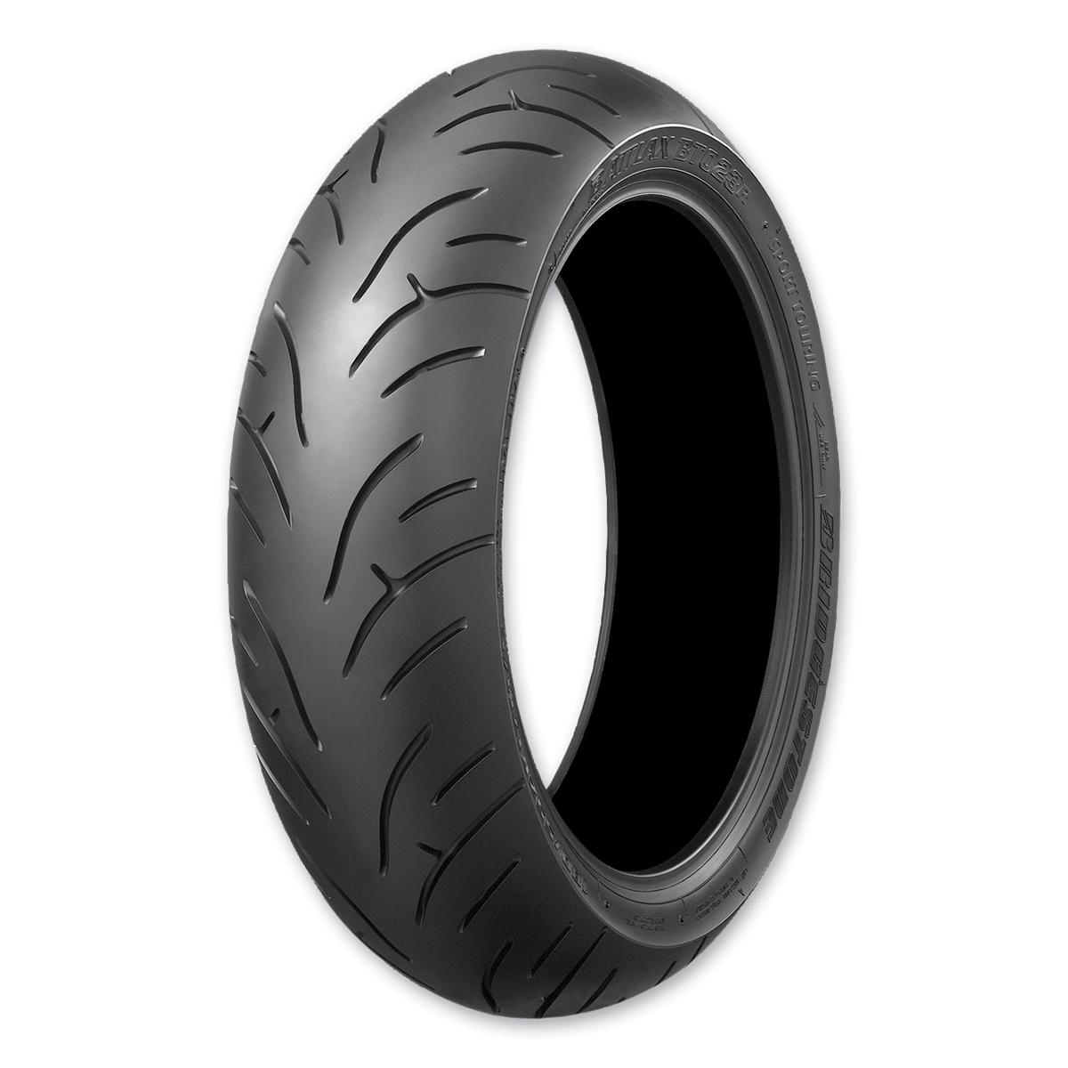 Bridgestone BT023 190/50ZR17 Rear Tire