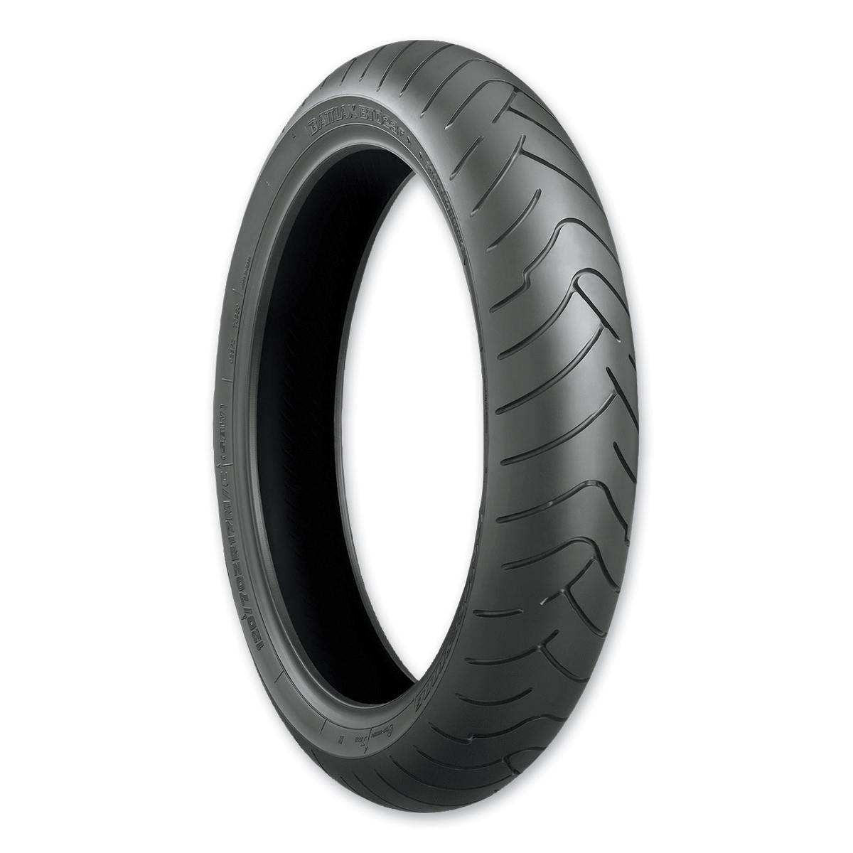 Bridgestone BT023-F 120/70ZR17 Front Tire