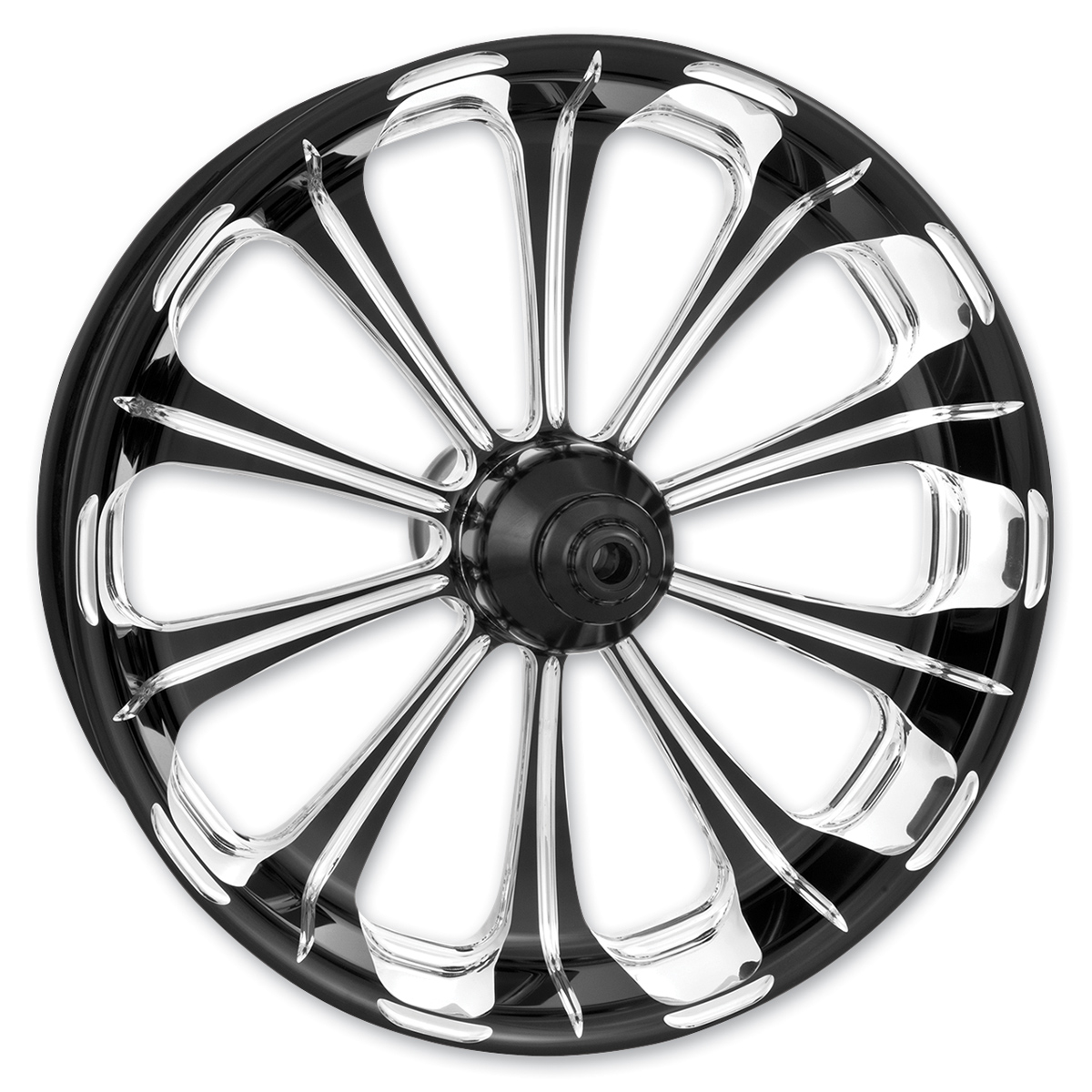 Performance Machine Revel Platinum Cut Front Wheel 21x3.5 ABS