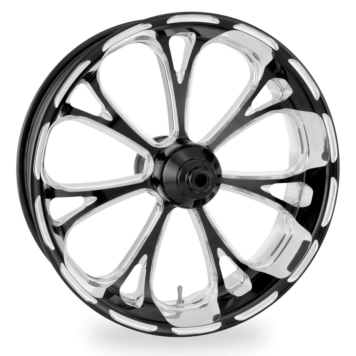 Performance Machine Virtue Platinum Cut Front Wheel 21x3.5 ABS