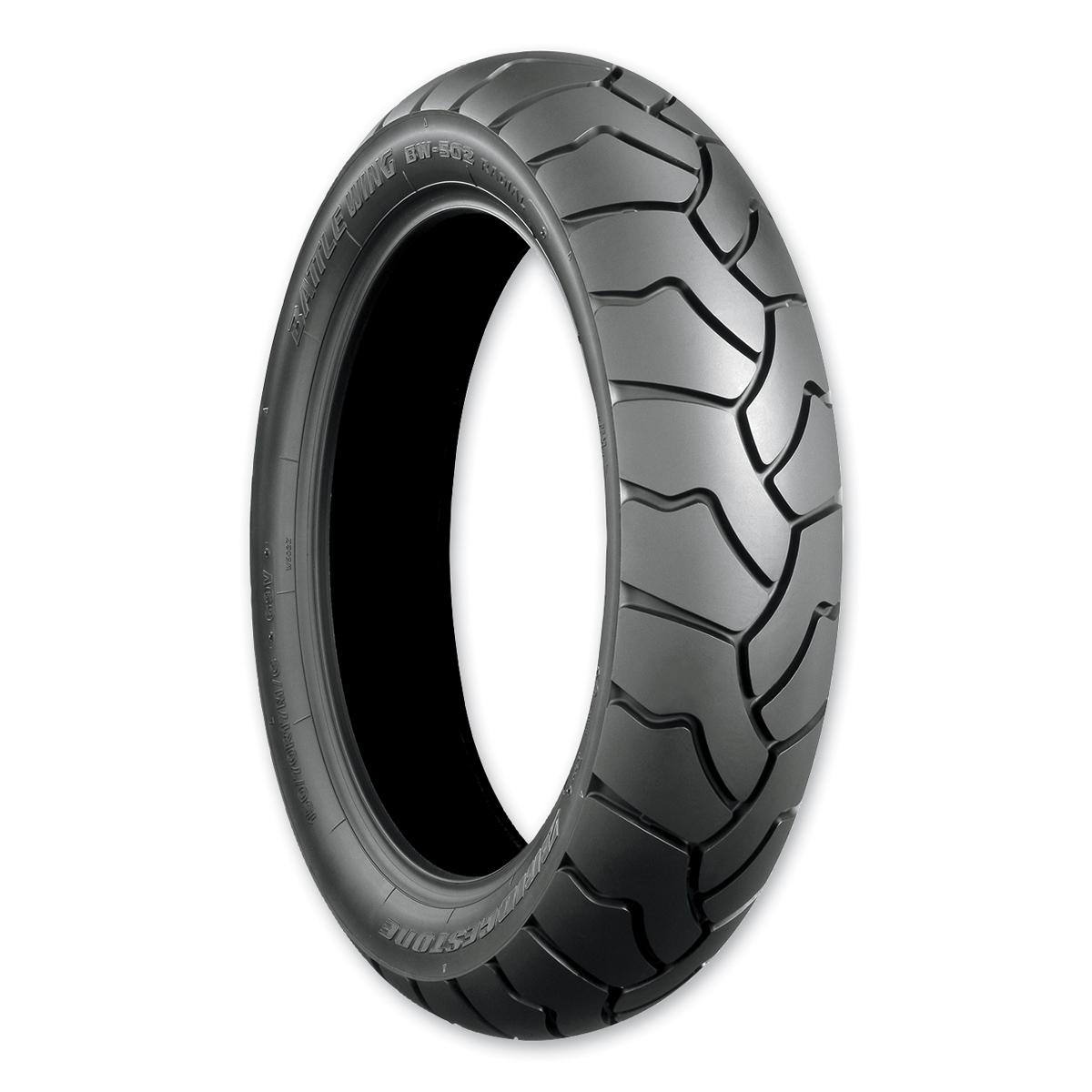 Bridgestone BW502-G 140/80R17 Rear Tire